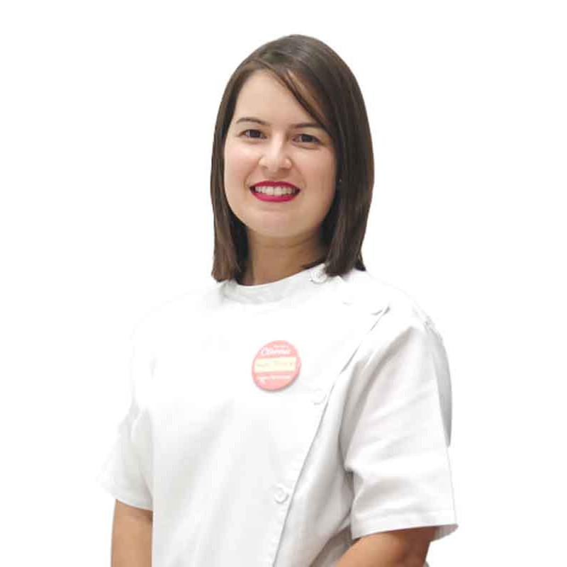 Naima Mendoza
